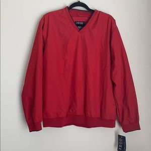 IZOD | NWT golf wind breaker